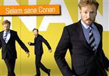 Conan O'Brien'�n ilk deneyimine ho� geldiniz
