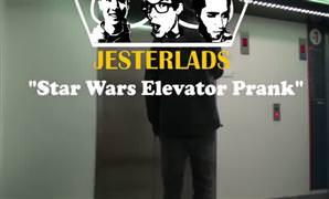 Asans�rde Star Wars �akas�