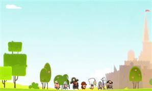 Rovio'dan yeni oyun: Tiny Thief
