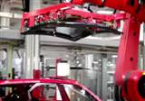 Tesla'n�n elektrikli otomobilinin do�u�u kameraya al�nd�