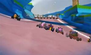 Angry Birds Go i�in yeni tan�t�m videosu yay�nland�