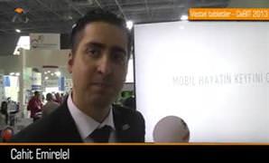 CeBIT 2013: Vestel'den yerli tabletler