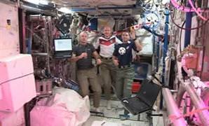 Uzayda futbol oynanabilir mi?