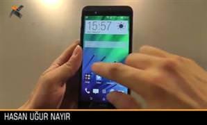 HTC Desire 816 - Video �nceleme
