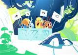 Angry Birds Stella i�in tarih verildi, videosu yay�nland�