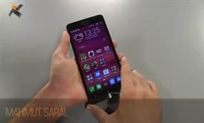 Asus Zenfone 6 - Video inceleme