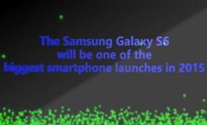Kar��n�zda Galaxy S6 konsepti!