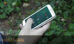 Samsung Galaxy K Zoom - Video inceleme