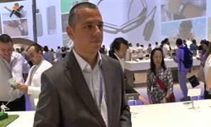 IFA 2014: Sony Mobile �lke M�d�r� Tar�k Akad r�portaj�