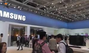 IFA 2014: Samsung Curved ve UHD monit�rler - �lk bak��