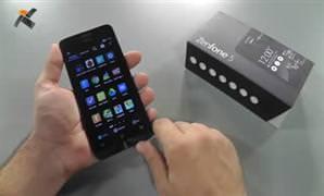 Asus Zenfone 5 - Video inceleme