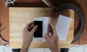 iPhone 6'n�n ��k�nt�l� kameras� nas�l d�zeltilir?