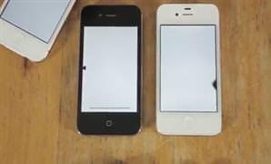Apple cihazlar�yla bir a�k hikayesi nas�l anlat�l�r?