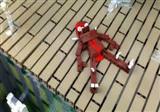 Dikkat �ekici LEGO Doom videosu