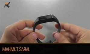 Turkcell T-Fit ak�ll� bileklik - Video inceleme