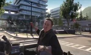 Call of Duty Advanced Warfare'in ��k�� videosu yay�nland�