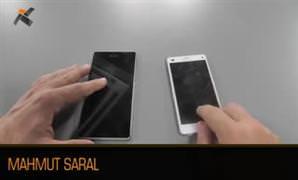 Kar��la�t�rma: Sony Xperia Z3 ve Xperia Z3 Compact