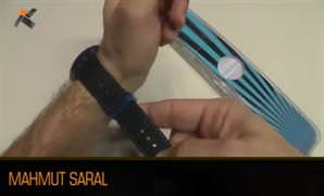 Swatch Sistem 51 - Sistem Blue saat - Video inceleme