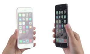 Apple'dan T�rk�e iPhone reklam�