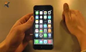 iOS'ta