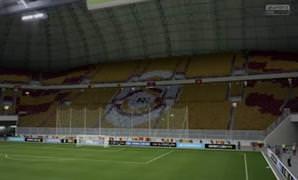 FIFA 15'te Galatasaray-Trabzonspor ma��