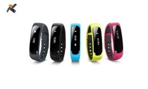 Huawei TalkBand B1 - Video inceleme