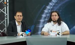 R�portaj: Samsung T�rkiye'den Tolga Erdem ile Galaxy Note Edge'i konu�tuk