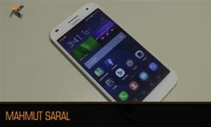 Huawei Ascend G7 - Video inceleme