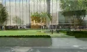 Samsung'un Silikon Vadisi'ndeki yeni merkezi