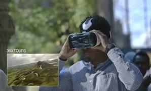 Samsung Gear VR'� deneyenlerin halleri