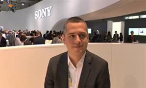 MWC 2015: Sony'den Tar�k Akad sorular�m�z� yan�tlad�
