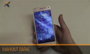 Samsung Galaxy A5 (SM-A500FQ) - Video inceleme