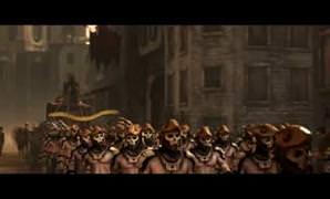 Mortal Kombat X'in �iddet dolu ��k�� videosu