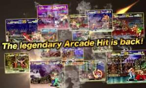 Efsane d�v�� oyunu Fatal Fury, Android ve iOS'a geldi