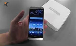 HTC One M9 Video �nceleme