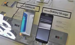 Samsung T�rkiye'den Tolga Erdem ile Galaxy S6 serisini konu�tuk