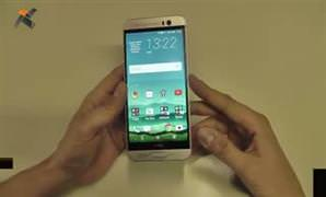 HTC One M9 Plus video inceleme