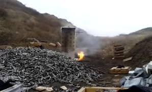 2000 mermiyi m�s�r patlat�r gibi patlatt�lar!