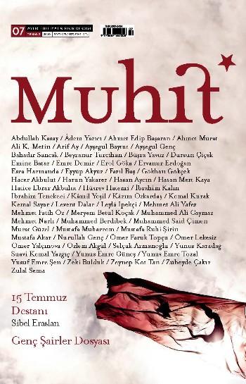 Muhit Dergisi Temmuz 2020