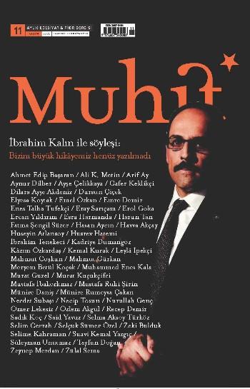Muhit Dergisi Kasım 2020