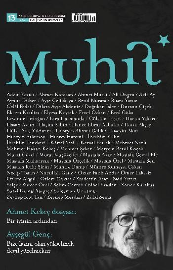 Muhit Dergisi Ocak 2021
