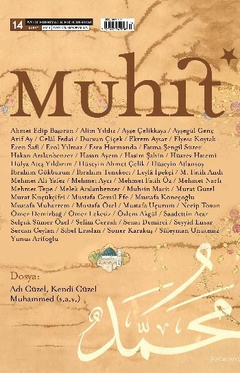 Muhit Dergisi Şubat 2021