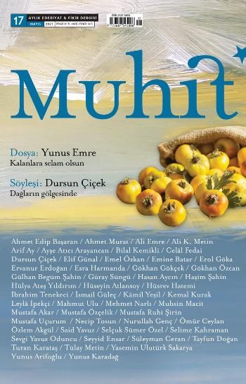 Muhit Dergisi Mayıs 2021
