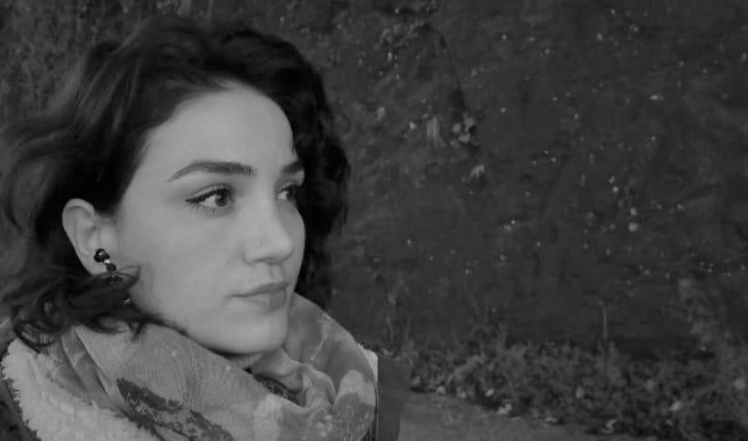 Aynur Dilber: Ruhunda hissedebildiğin şey kendi dünyasını kuruyor