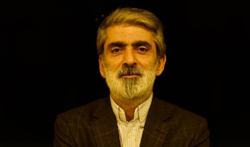Nadir Bir İstisna: Hüsrev Hatemi