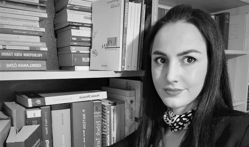 Zeynep Merdan: Ruh müzesi