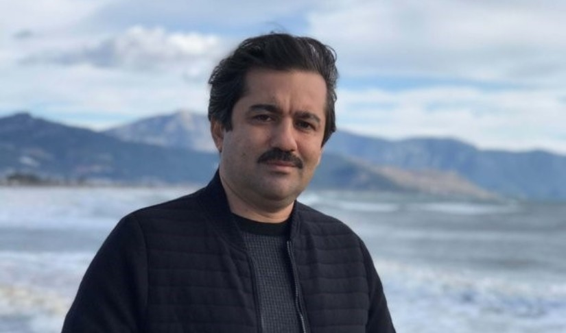 """Mücahit Küçükyılmaz: """"Türkiye'nin vizyonu, mazluma merhamet etmek, zalimin felaketi olmaktır"""""""