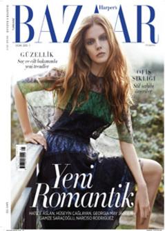 Harpar's Bazaar