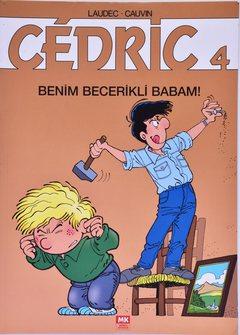 CEDRİC 4