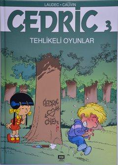 CEDRİC 3